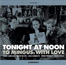 To Mingus, With Love