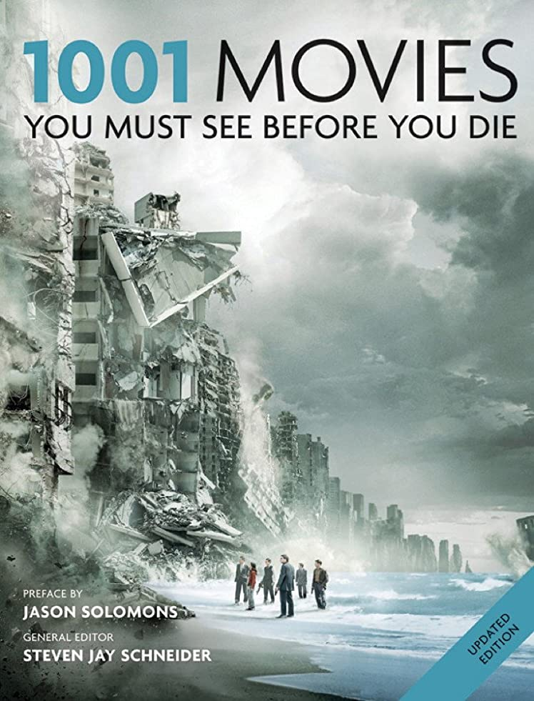 大胆決めます増加する1001 Movies You Must See Before You Die: You Must See Before You Die 2011 (English Edition)