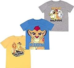 Best lion guard clothes Reviews