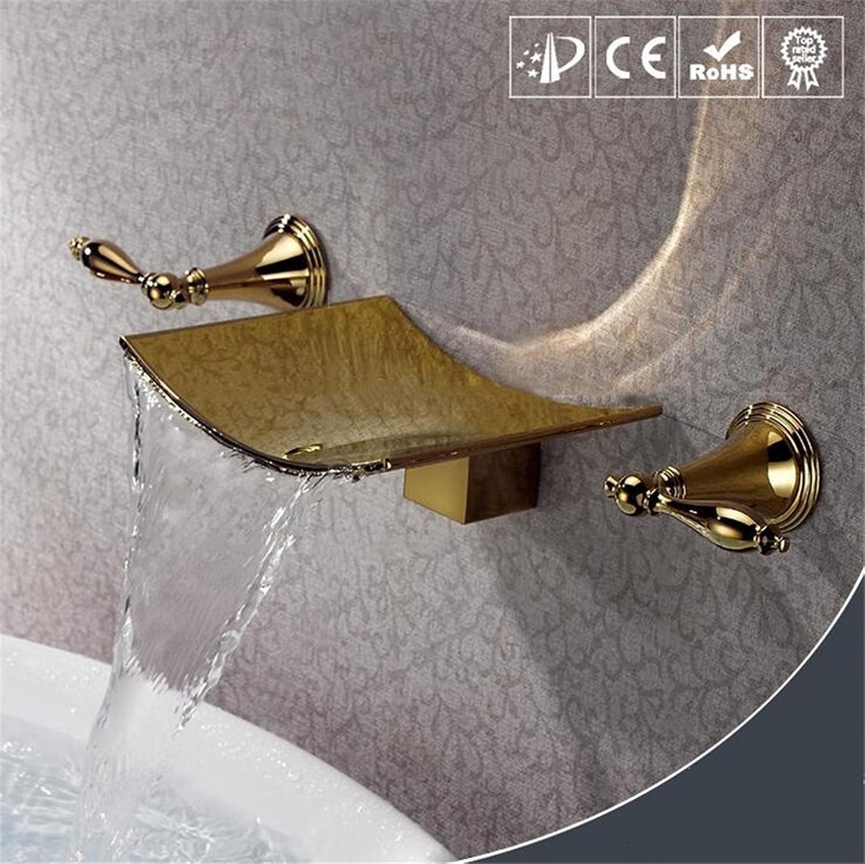 TTYY Waschbecken Wasserhahn High-End-Kreativitt Europischen Stil Badezimmer Basin Wasserhahn