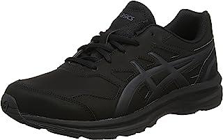 ASICS Men's Gel-Mission 3 Road Running Shoes, Black