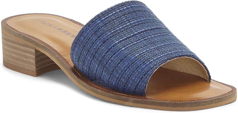 Lucky Brand Women's Frijana Slide Sandal