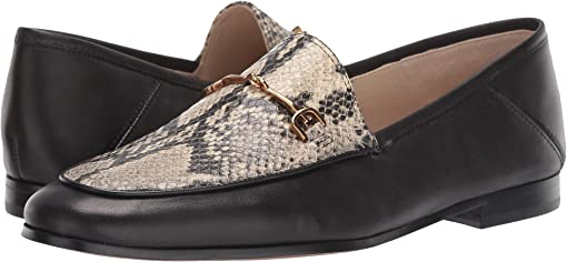 Beach Multi/Black Pacific Snake/Modena Calf Leather