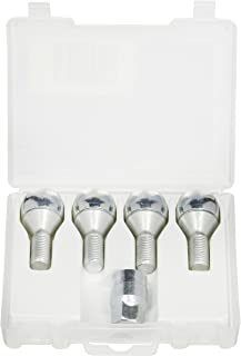 Mopar/® Authentic Accessories K82212564 Bulloni antifurto per Cerchi Auto