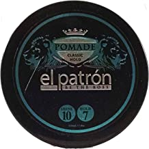 El Patron Be The Boss Pomade Classic Hold 4oz
