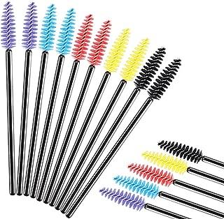 Caydo 50 Pieces 5 Colors Hummingbird Feeder Parts Brush Mini Nylon Cleaning Brushes Set