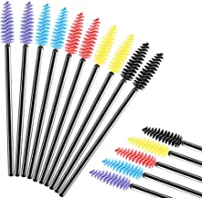 Caydo 50 Pieces 5 Colors Hummingbird Feeder Parts Brush Mini Nylon Cleaning Brushes Set