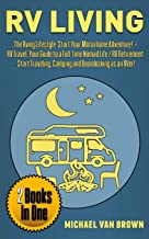 Best living the rv life book Reviews