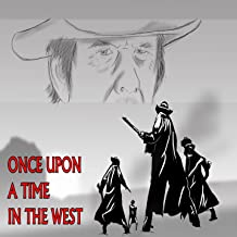 Once Upon a Time in the West (Acoustic Guitar Version)