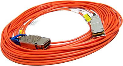 Tyco 4x5 CX4-QSFP Paralight 20M Cable 2064780-2