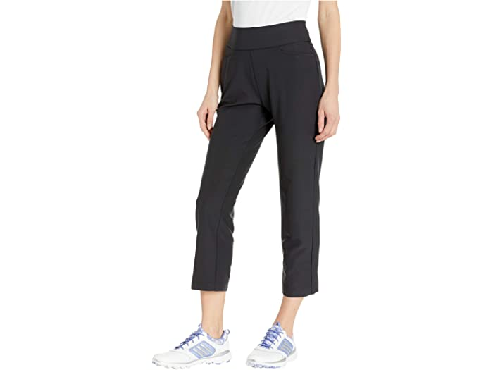 celebrar Indirecto modo  adidas Golf Ultimate365 Adistar Cropped Pants | Zappos.com