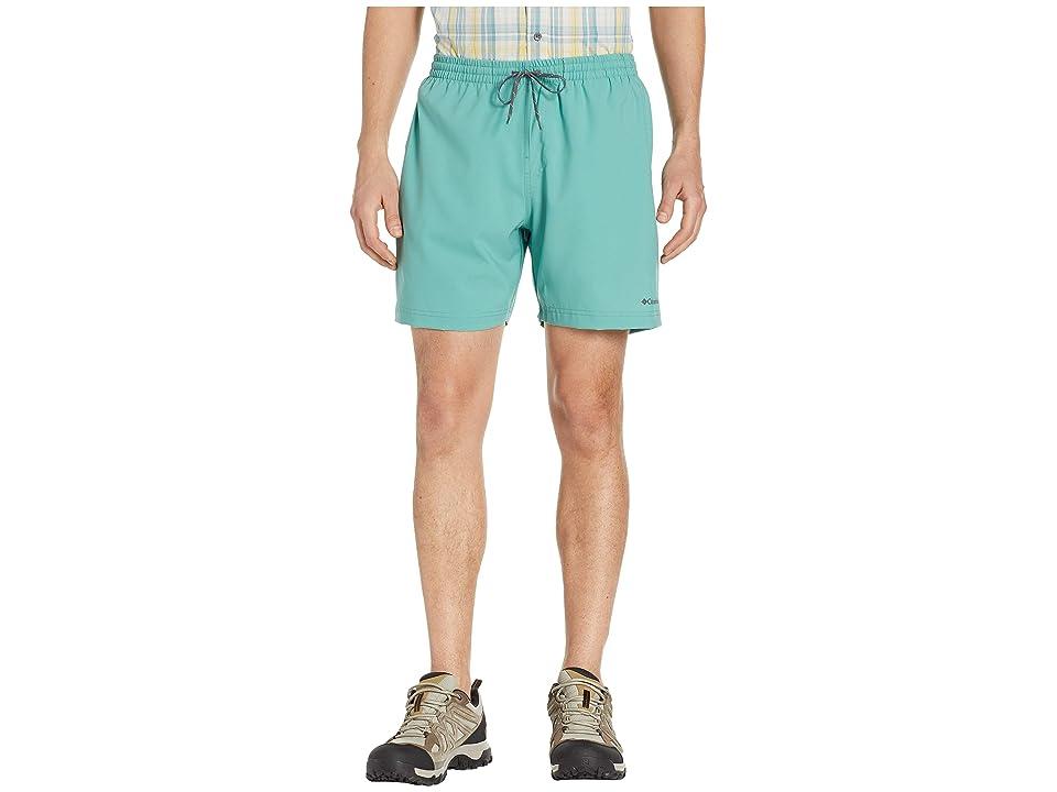 Columbia Summertide Stretch Shorts (Copper Ore) Men