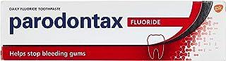 Parodontax Flouride Toothpaste for Bleeding Gums, 75 ml