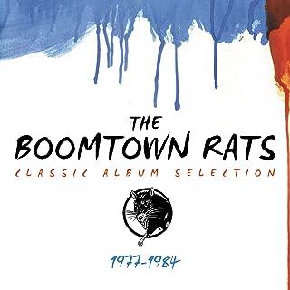 Classic Album Selection: Six Albums 1977-1984
