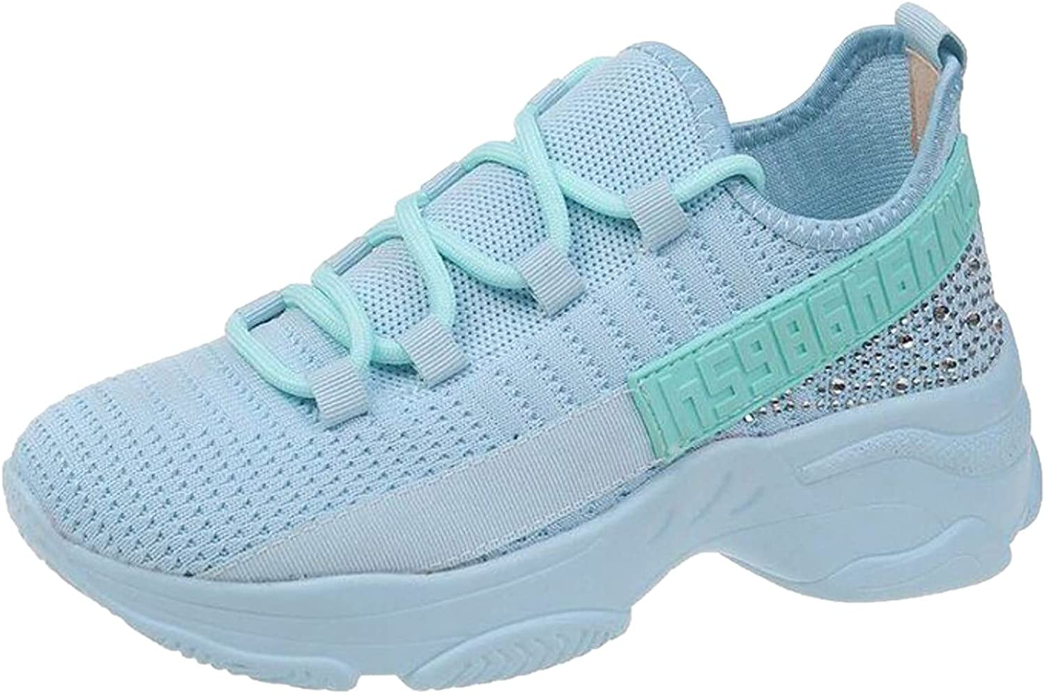 Women's Walking Shoes Arch Support Comfort Light Weight Mesh Non Slip Work Shoes