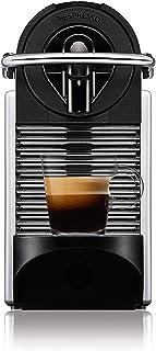 Nespresso Pixie Alumínio, Cafeteira, 220V