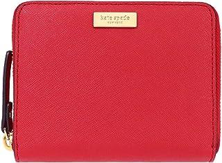 [ケイトスペード] kate spade 財布 (二つ折り財布) WLRU2909 レザー ミディアム 二つ折り財布 レディース [アウトレット品] [ブランド] [並行輸入品]