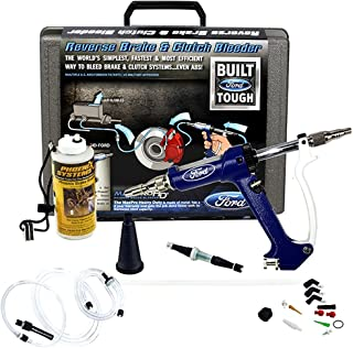 Phoenix Systems 2002HD-Ford Reverse Brake & Clutch Bleeder for Ford (Heavy Duty Shop Use - One-Person Bleeder)