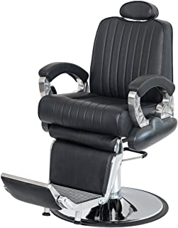 BR Beauty Apollo Professional Barber Chair