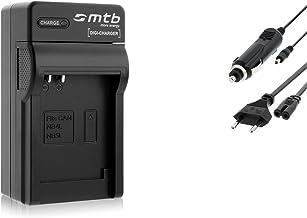 Cargador para Canon NB-5L / Ixus 90 IS, 800 IS, 850...Powershot S100 S110.. ver lista