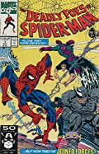 The Deadly Foes of Spider-Man (No. 2)