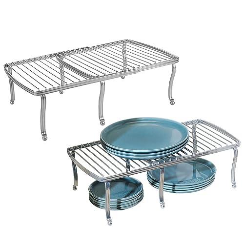Magnificent Kitchen Organizers For Dishes Amazon Com Interior Design Ideas Clesiryabchikinfo