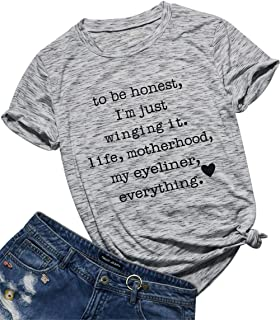 les be honest shirt
