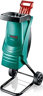 Bosch Rapid Shredder AXT 2200 Rapid (2200 Watt, 40 mm Cutting Capacity, Plunger Included, in Box)