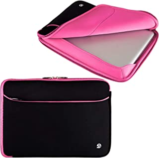 11.6 Inch Neoprene Laptop Sleeve Computer Case Bag Fit Lenovo ThinkPad, IdeaPad, 500E Chromebook, 300e Chromebook, Chromebook C330, 300E, 100e