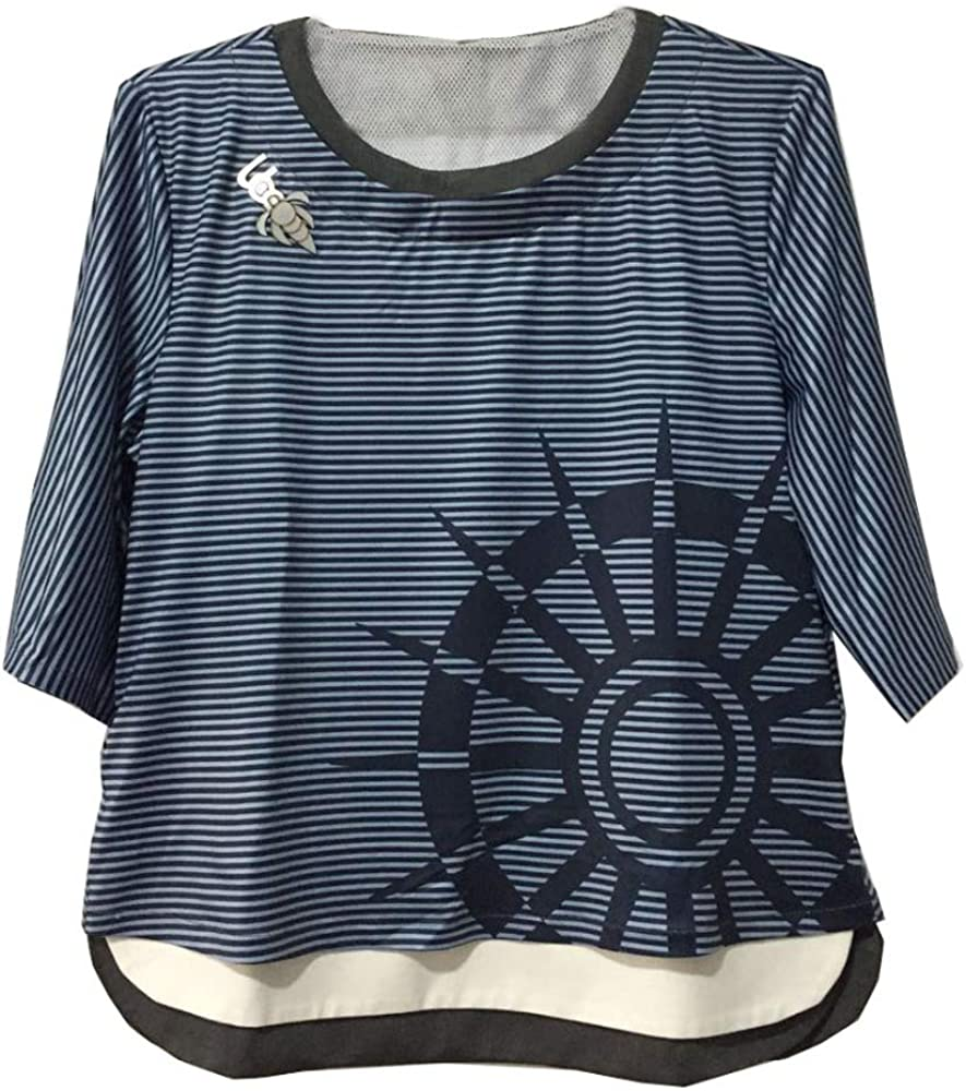 Men's Store T-Shirt for Danganronpa NEW before selling V3 Costume Rantaro Amami H Cosplay