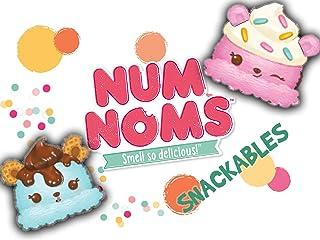 Num Noms Snackables