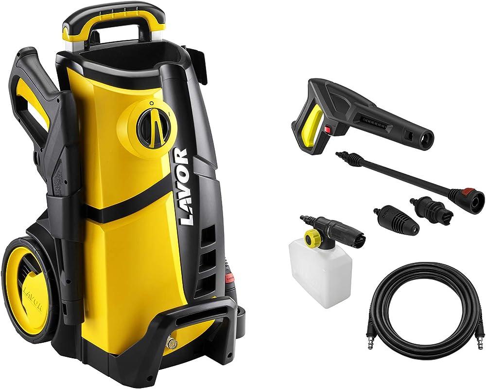 Lavorwash 1000290 Lavor Hidrolimpiadora Freddo Bar Lvr3 140