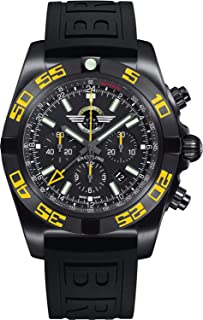 Chronomat GMT Limited Edition Mens Watch MB04108P/BD76-155S