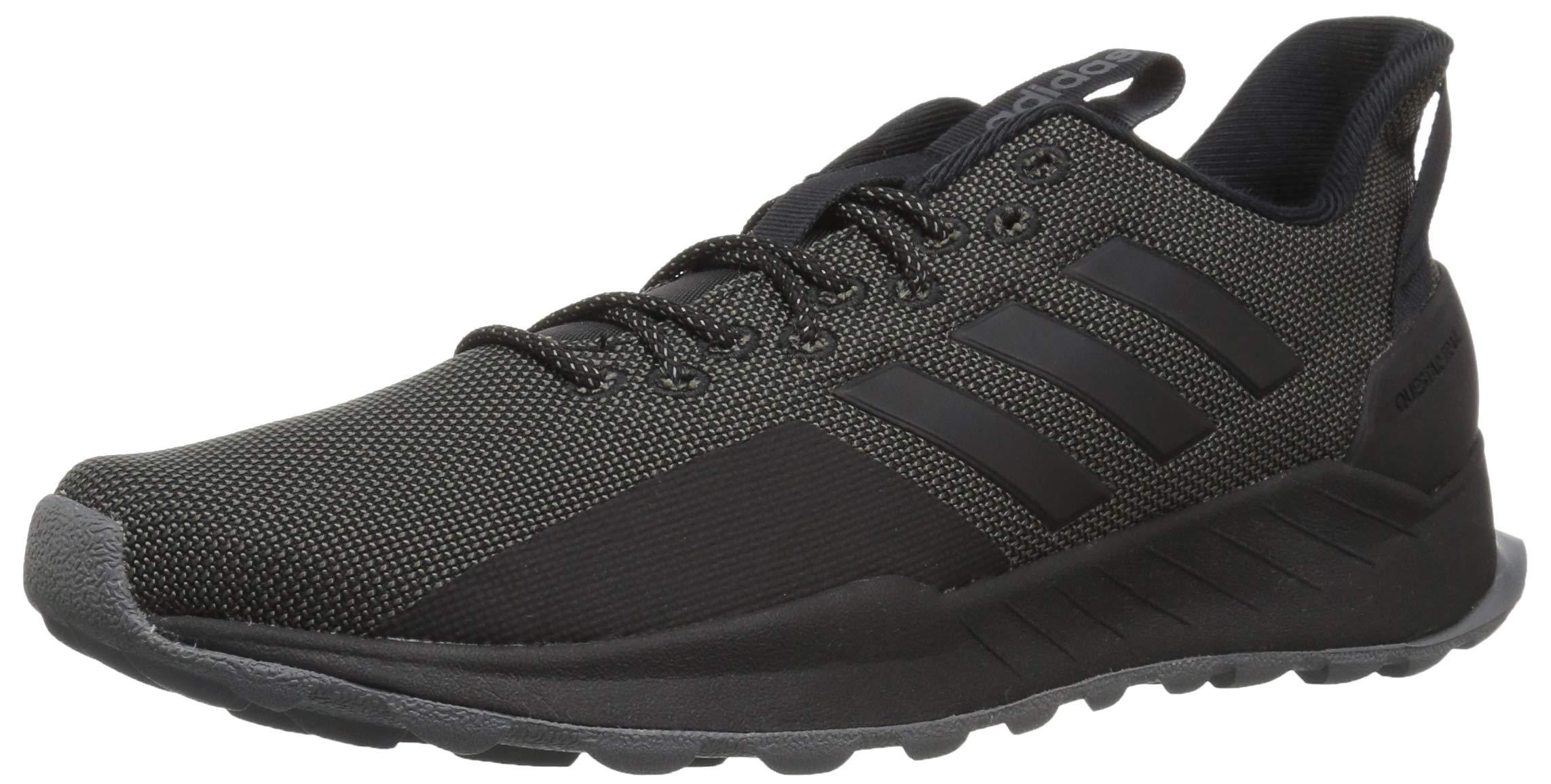 adidas Questar Trail Running Black