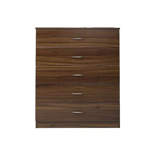 Amazing Walnut Bedroom Furniture Amazon Co Uk Home Interior And Landscaping Ponolsignezvosmurscom