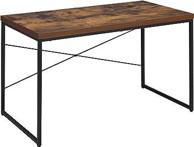 ACME Bob Desk - - Weathered Oak