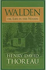 Walden by Henry David Thoreau annotated edition Kindle Edition