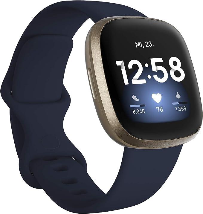 Besten Smartwatch Damen Test 2021