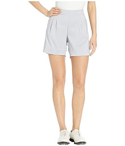 Nike Golf Dry Shorts Woven 6 (Wolf Grey/Wolf Grey) Women