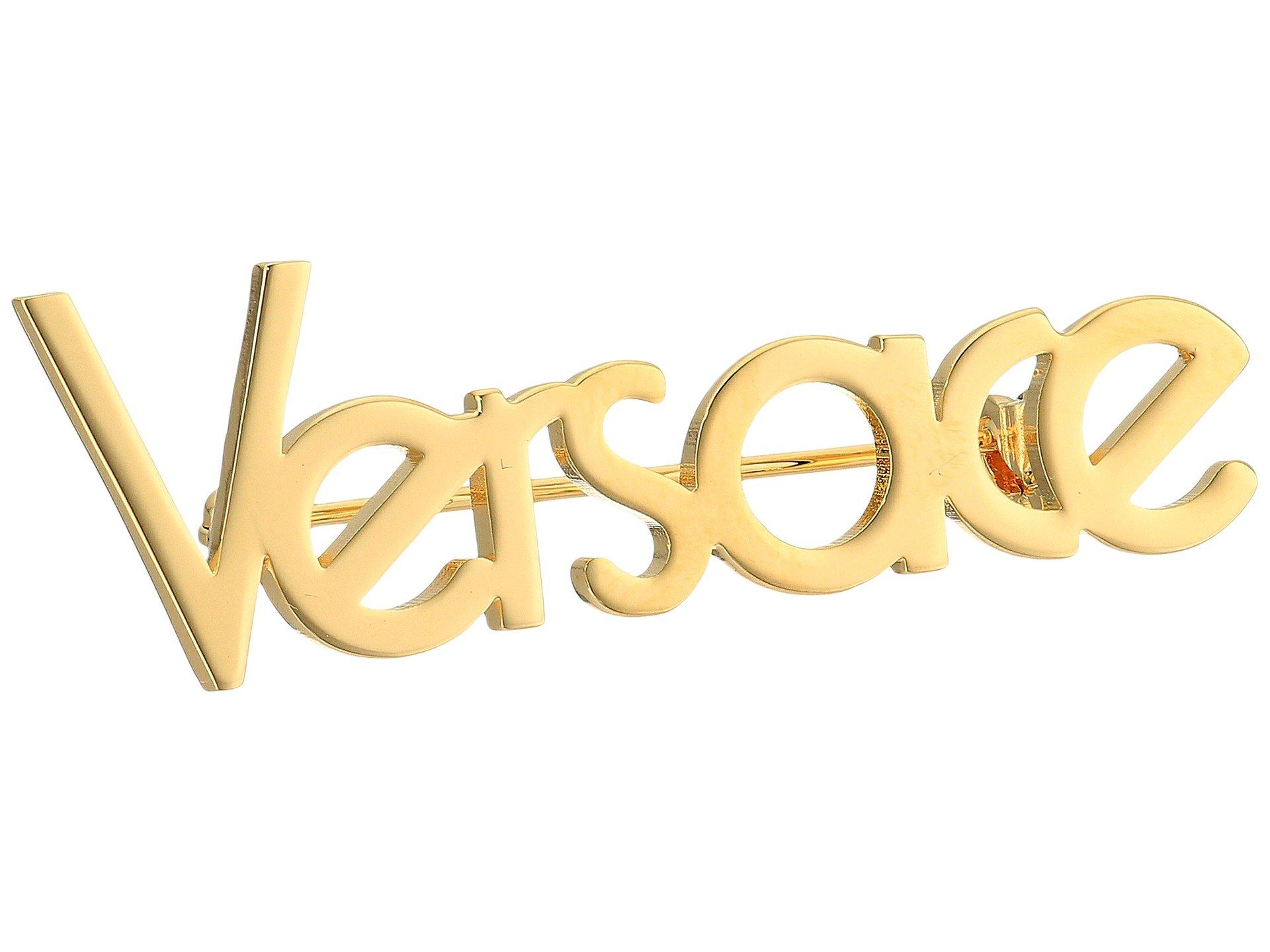 Corbata para Hombre Versace Versace Pin  + Versace en VeoyCompro.net