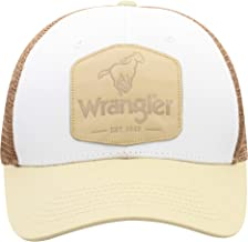leather patch hat company