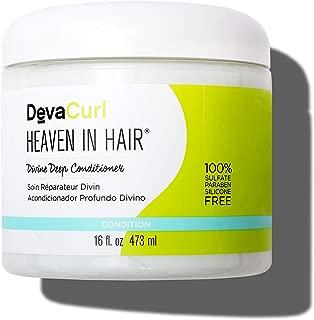 deva heaven in hair