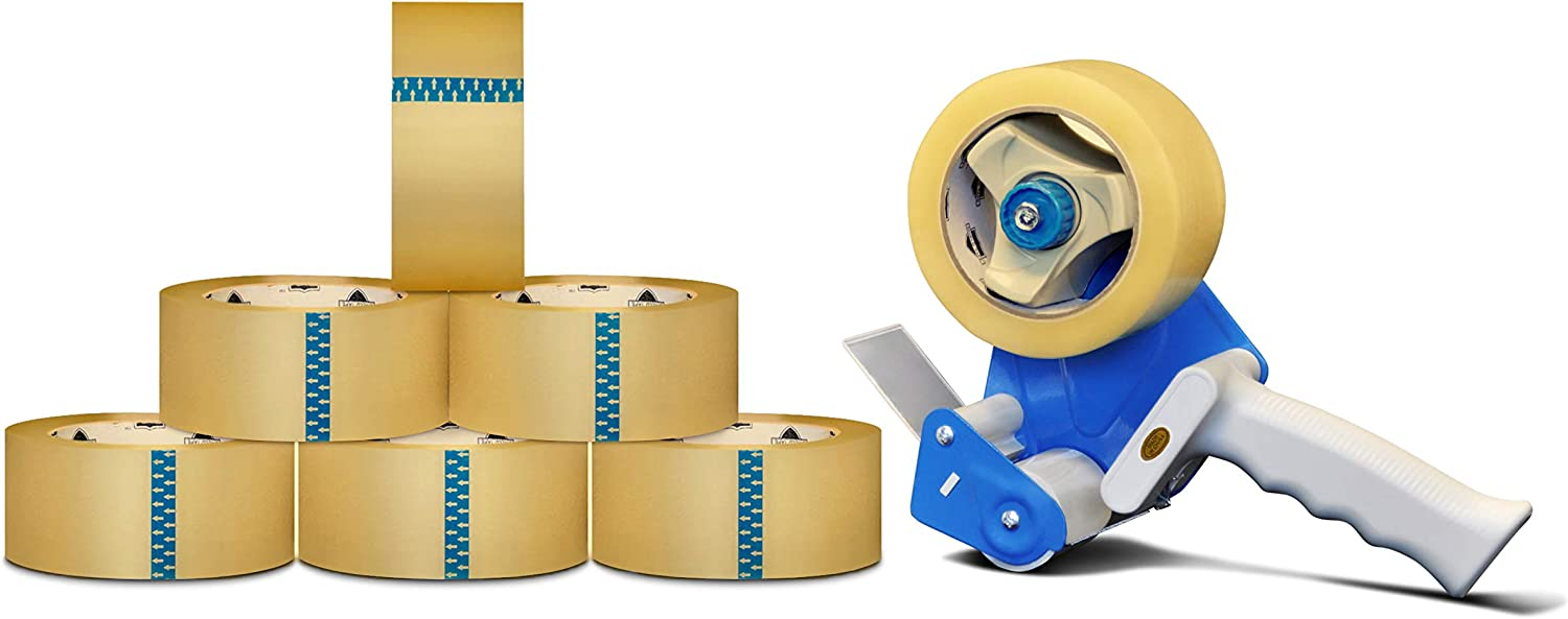 Heavy 2021 spring and summer new Duty Long Lasting Storage Packaging Y 3 110 Tape Popularity x Inches
