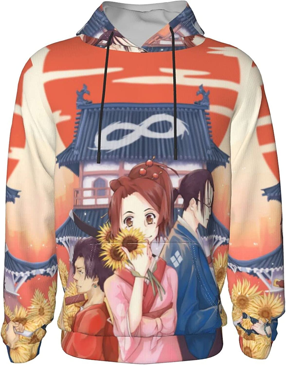 Samurai Champloo Youth Hoodies Fashion lowest price Pullover Boys Girls And Ultra-Cheap Deals H
