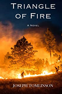 Triangle of Fire (Lightning Trilogy)