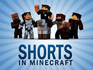 Shorts in Minecraft
