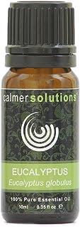 Eucalipto 100% Aceite De Aromaterapia Esencial Puro 10ml