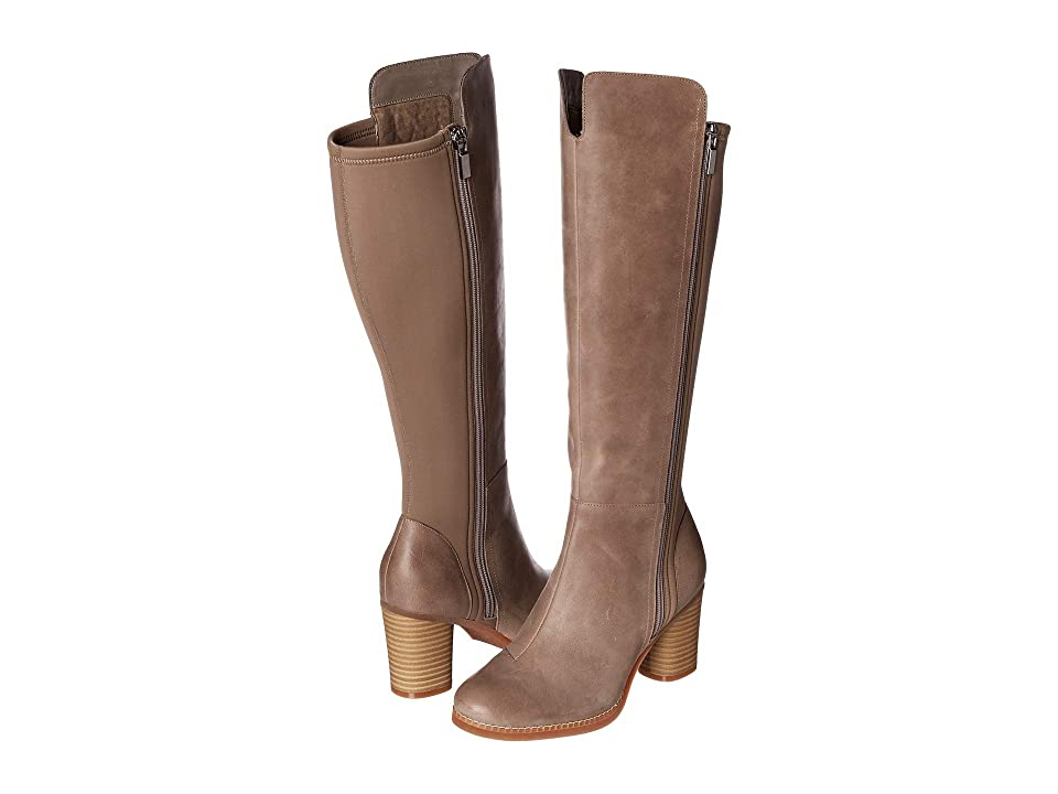 SoftWalk Katia (Taupe) Women