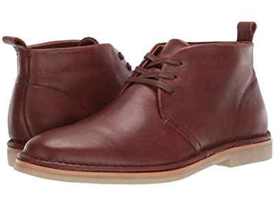 Kenneth Cole New York Desert Chukka (Cognac) Men