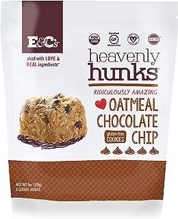 Heavenly Hunks (Oatmeal Chocolate Chip, 1 6oz bag)